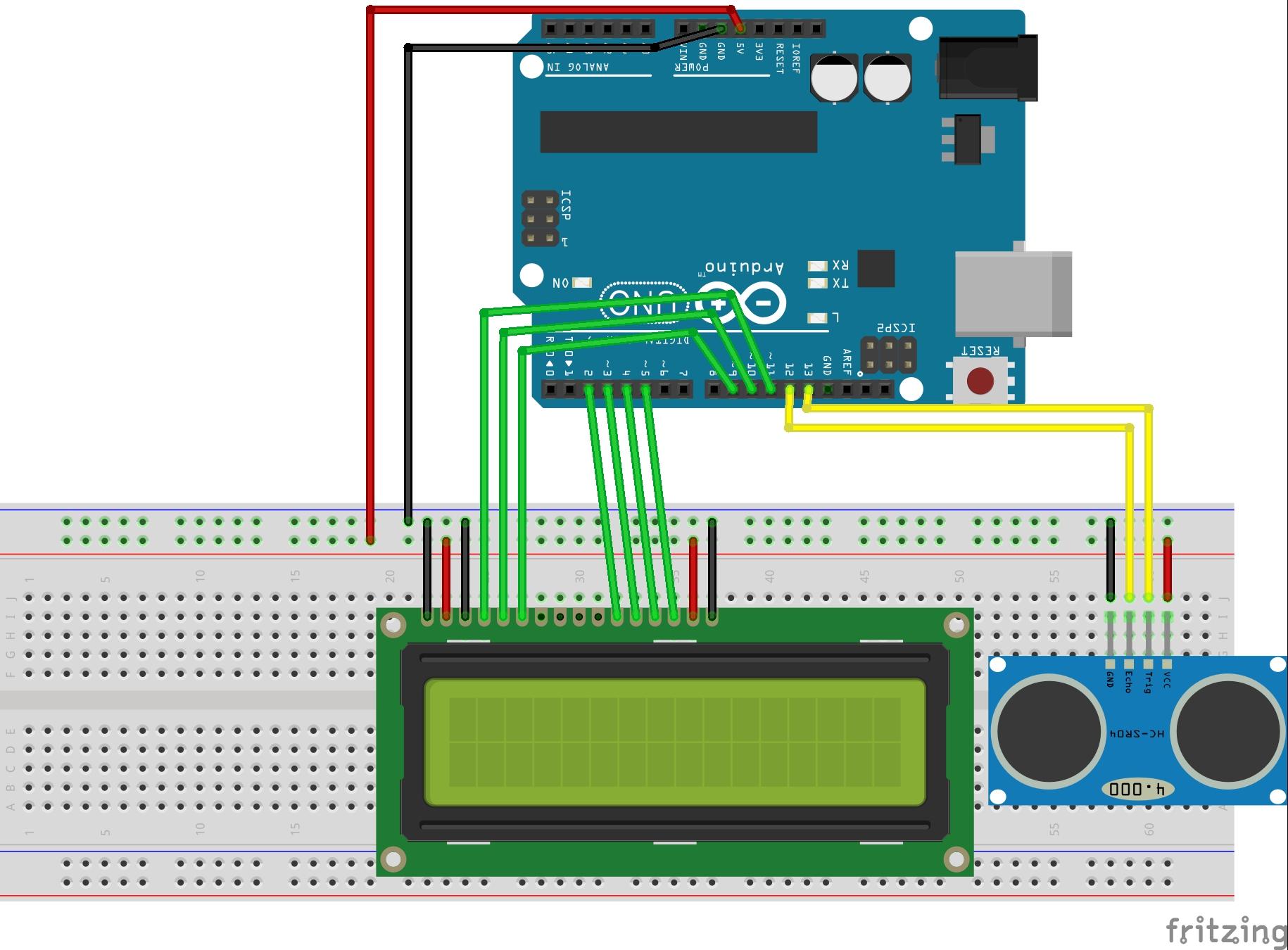 Arduino projeleri hidayet Çalışkan